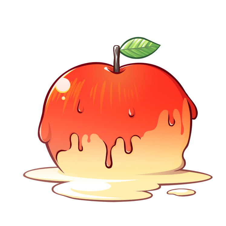 雪解けリンゴ.png